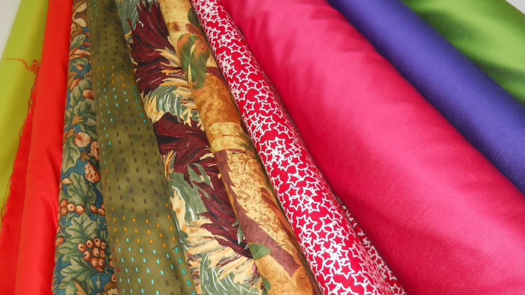 Fabrics at Sew Much Fun, where South Florida Customers are Number One!