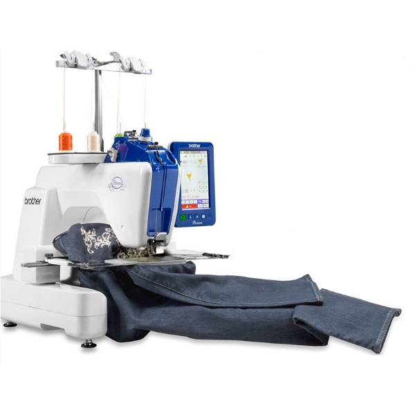 brothers embroidery machine dealers